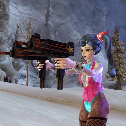 Scarlet Blade cập nhật nhiều nhiều phục mới 5