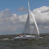 Rondje IJsselmeer 2012