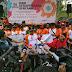 BNPB Gandeng Kementerian Dan Senkom Mitra Polri Sosialisasi Hari Kesiapsiagaan Bencana 2018