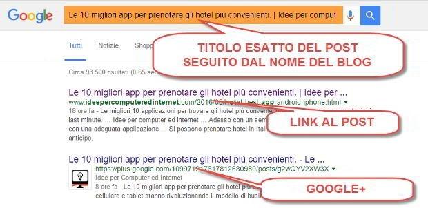 indicizzazione-google-plus