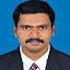 Profile photo of Akhil Raghunath