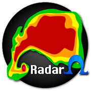RadarOmega: Advanced Storm Tracking Toolkit