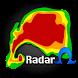 RadarOmega: Advanced Storm Tracking Toolkit