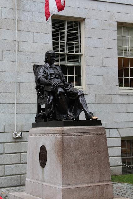 2013 - IMG_4067_Harvard_Statue_3_Lies.JPG
