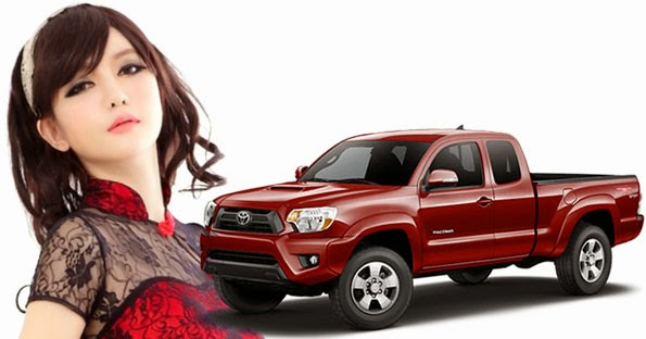How to reset the MAINT REQD light on 20052015 Toyota Tacoma