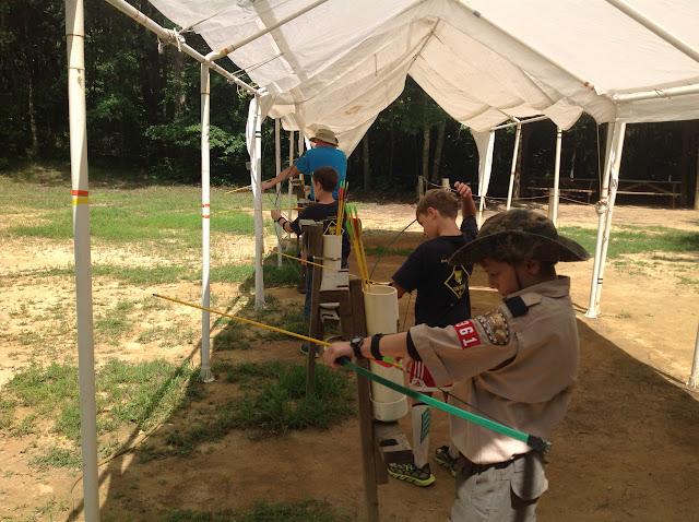 Webelos Resident Camp Comer July 2015 - IMG_0958.JPG