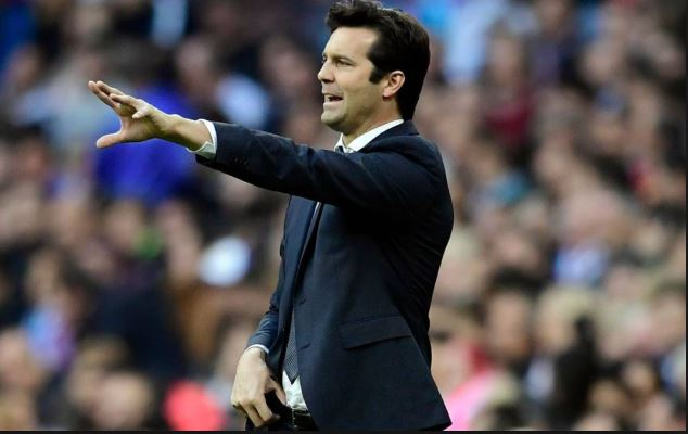 HUGE DISGRACE!! Real Madrid Boss Solari Speaks After 3 – 0 Defeat To Barcelona