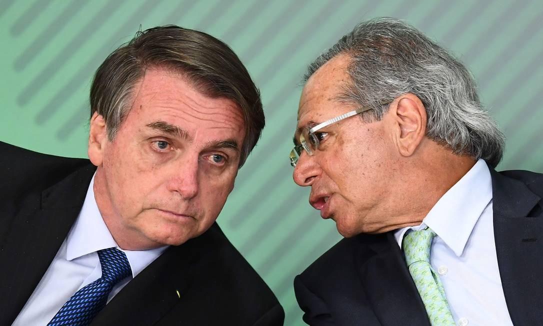 Governo avalia ampliar parcelas do seguro-desemprego para demitidos na pandemia