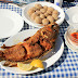 Teneryfa - Roque de las Bodegas - najlepsza ryba i ziemniaczki