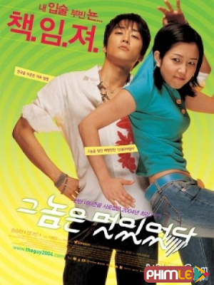 Phim Anh Chàng Dễ Thương - He Was Cool (2004)