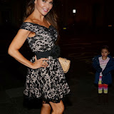 WWW.ENTSIMAGES.COM -    Lizzie Cundy    at             Butterfly Ball at Lancaster Hotel, Lancaster Terrace, London November 23rd 2013                                         Photo Mobis Photos/OIC 0203 174 1069