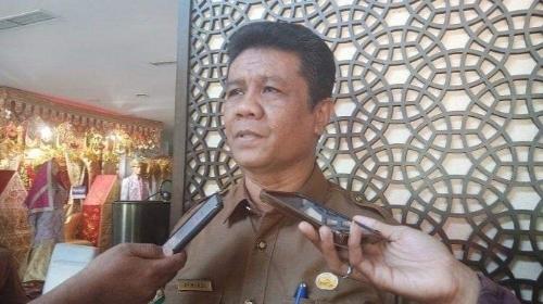 Sepuluh Keluarga Tak Mampu Akan Bermalam di Rumah Wali Kota Padang Selama Bulan Ramadan