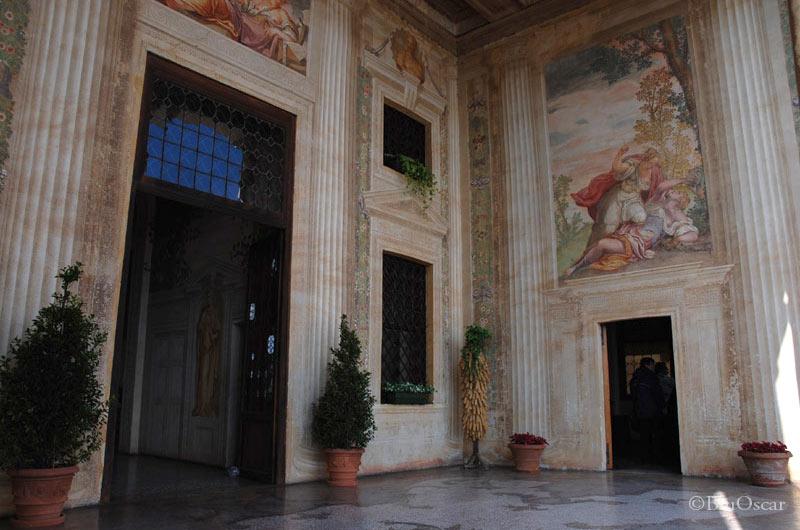 Villa Emo 19