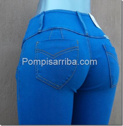 Pantalon tallas extra modernos en Guadalajara