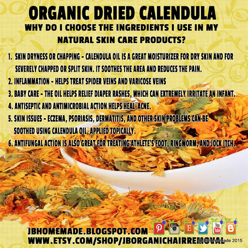 JBHomemade_Botanical_Skincare_Ingredients_Organic_Dried_Calendula