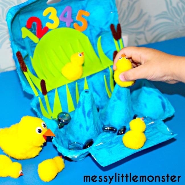 nursery rhyme list for babies, toddlers and preschoolers