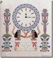 reloj egipto punto de curz (2)
