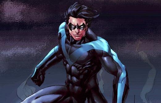 Dick-Grayson