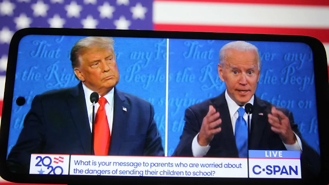 Biden: I'll Propose 'Pathway To Citizenship' For 11M Illegal Immigrants 'Within 100 Days'