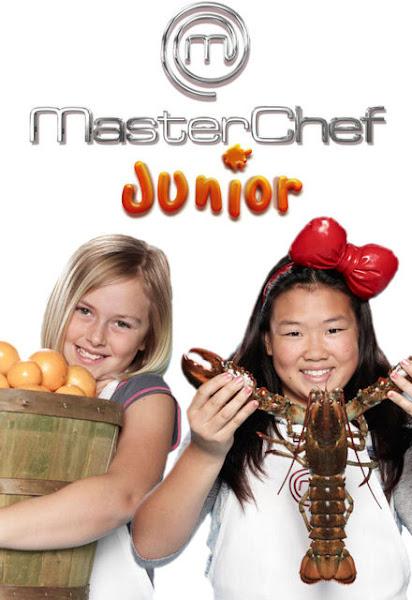 Master Chef Junior Season 2 - Vua đầu bếp nhí