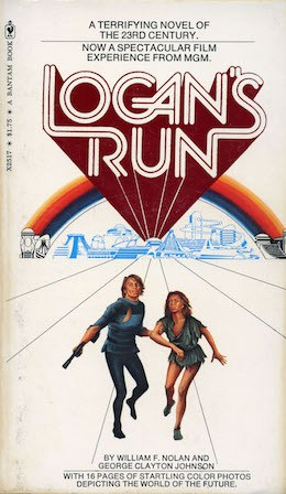 Logans run novel