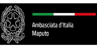 Novas Vagas De Emprego Na Embaixada Da Itália Em Maputo
