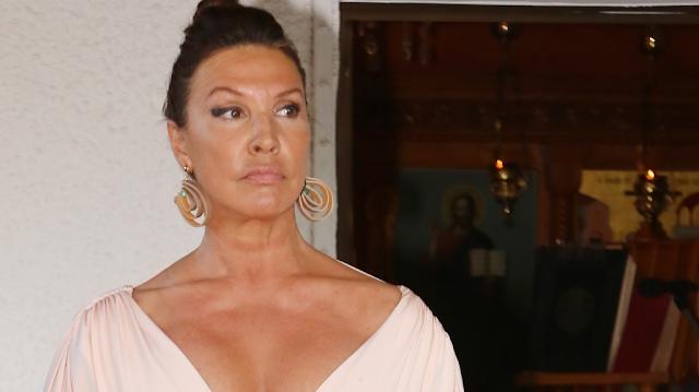 Βάνα Μπάρμπα: Εξαλλη μαζί της γνωστή ηθοποιός για την ανάρτηση υπέρ Πέτρου Φιλιππίδη