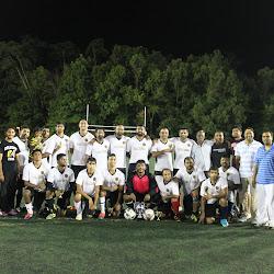 2016 KAGW Sports: Soccer