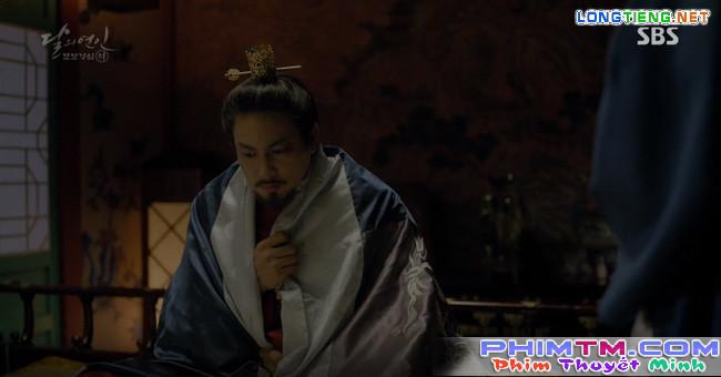 Moon Lovers: Tứ hoàng tử Lee Jun Ki bị ép cưới… cháu gái 12 tuổi - Ảnh 27.