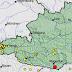 هزة أرضية تضرب جنوب النمسا بقوة 3,4