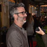 OIC - ENTSIMAGES.COM - David Baddiel at the  Funny Girl - press night in London 20th April 2016 Photo Mobis Photos/OIC 0203 174 1069