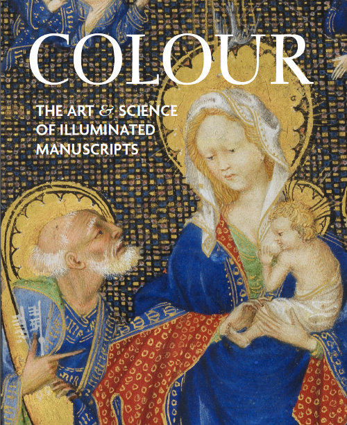 Travel: 'COLOUR: The Art and Science of Illuminated Manuscripts' at The Fitzwilliam Museum, Cambridge