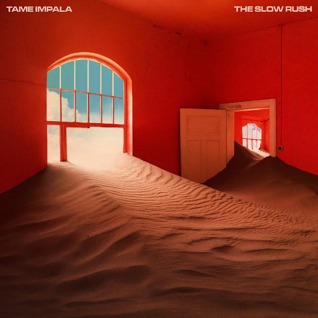 Tame Impala, nuevo disco