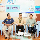 CGB Meeting 06.02.2014