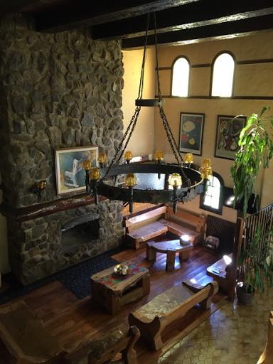 Hosteria la Posta Del Cazador in San Martin de Los Andes in Argentina