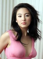 Kitty Zhang Yuqi China Actor