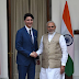If World Manages to Conquer Covid, It Will Be Because of India: Canadian PM Justin Trudeau