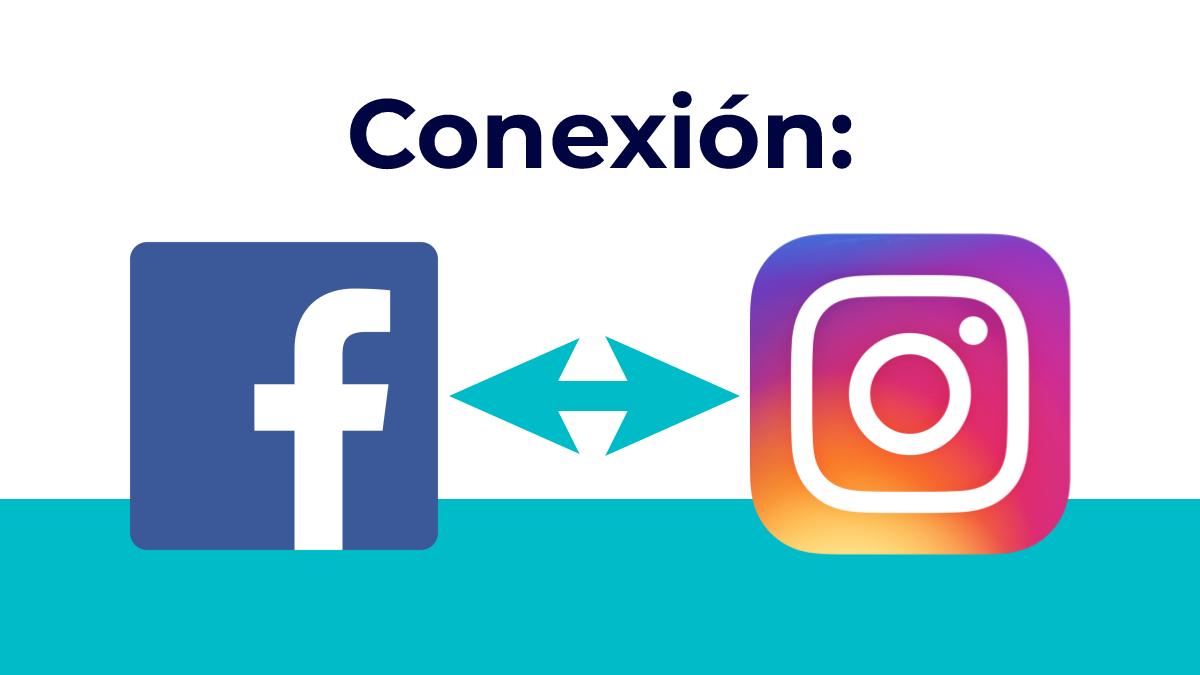conectar facebook con instagram