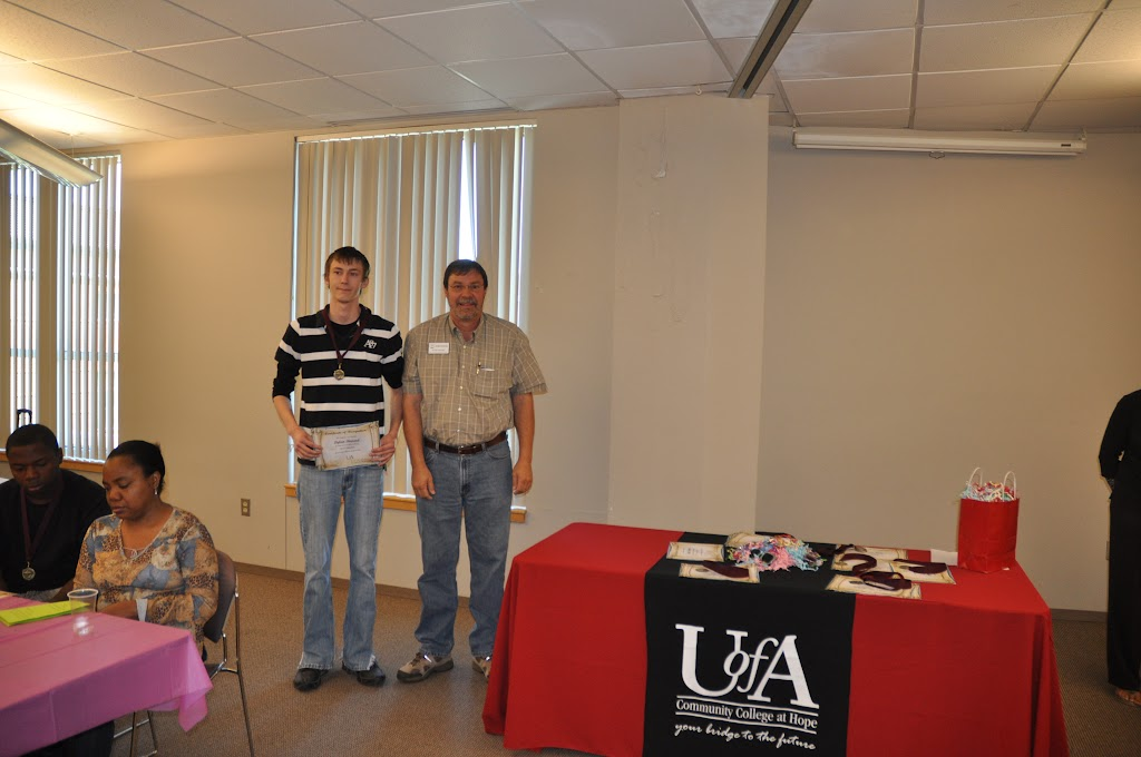 Student Government Association Awards Banquet 2012 - DSC_0132.JPG
