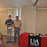 Student Government Association Awards Banquet 2012 - DSC_0132.JPG