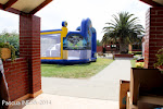 Entrega de regalos Viejo Pascual, INESA-2014