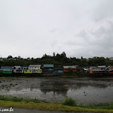 Palafitas de Castro - Chiloe, Chile