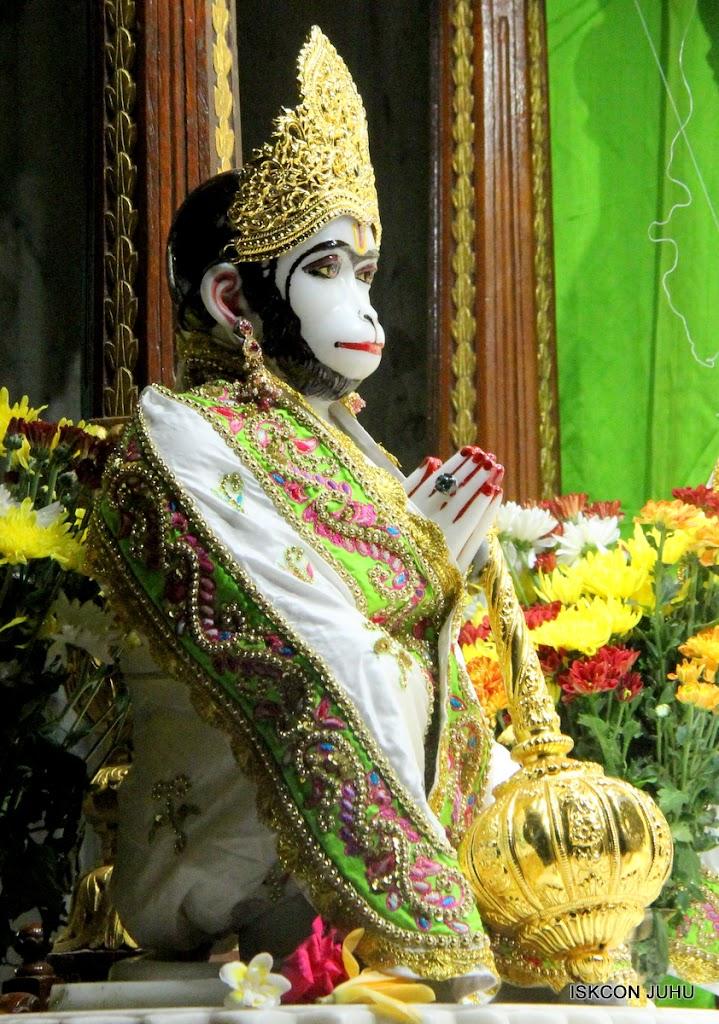 ISKCON Juhu Mangal Deiy Darshan 10 Apr 16 (2)
