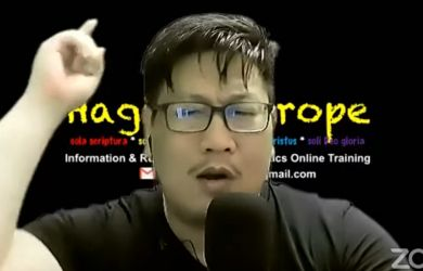 "Polri Mengaku Kesulitan Tangkap Jozeph Paul Zhang,"" Tak Semudah Kita Bayangkan"""