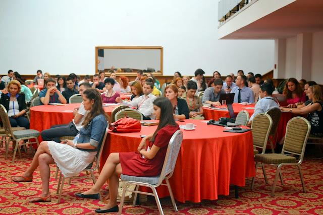 GPeC Summit 2014, Ziua a 2a 905
