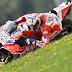 Dovizioso segura Marquez e vence na Áustria!