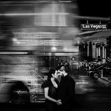 Wedding photographer Milton Rios (miltonrios). Photo of 09.11.2018