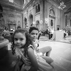Wedding photographer Donato Ancona (DonatoAncona). Photo of 03.09.2018