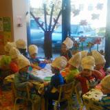 22.04.2015 Kulinarny Klubik Kota Edwarda - Seler