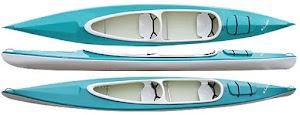 kayak TOERIST SUNSHINE luk